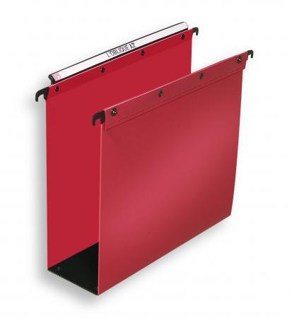 l 39 oblique a z 100333179 dossier suspendu ultimate pour tiroir fond de 80 bo te de 10 a4. Black Bedroom Furniture Sets. Home Design Ideas