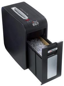 Rexel 2102411eu destructeur de documents mercury rsx1632 - Destructeur de documents coupe croisee ...