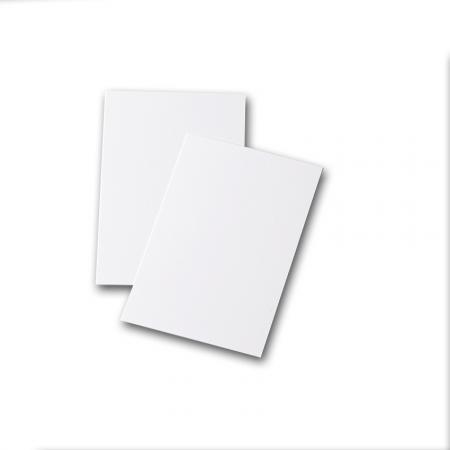 Carte Visite St Louis 82x128 220 G M Coloris Blanc