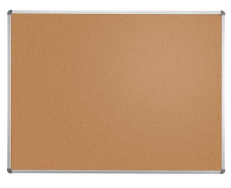 maul 64414 84 tableau li ge cadre alu 45x60 cm coloris gris fournitures. Black Bedroom Furniture Sets. Home Design Ideas