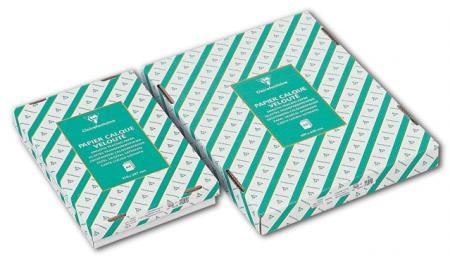 clairefontaine 96509c rame de 500 feuilles de papier calque 90 95 g m a3 fournitures. Black Bedroom Furniture Sets. Home Design Ideas