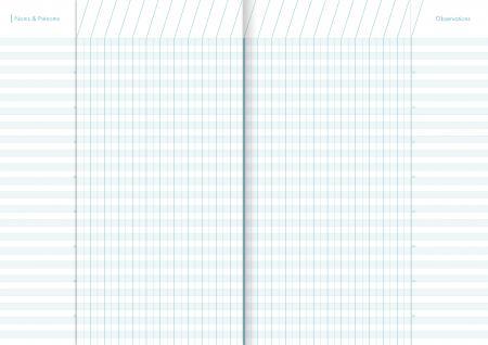 clairefontaine 3129c carnets de notes assortis fournitures. Black Bedroom Furniture Sets. Home Design Ideas