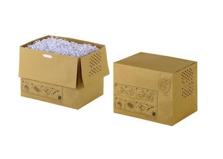 rexel 1765029eu lot de 20 sacs poubelles recyclables pour auto 250x et 300x 40 litres. Black Bedroom Furniture Sets. Home Design Ideas