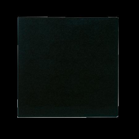 Quo Vadis, 1 Agenda semainier DIRECTION 2012, 24x24cm, avec répertoire, Couleur Noire