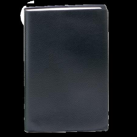 Quo Vadis - Agenda 21x27 Manager, avec répert., FR Impala, coloris noir