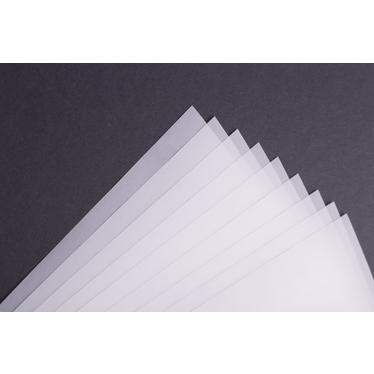 clairefontaine 975074c rame de 100 feuilles de papier calque 55 g m a4 fournitures. Black Bedroom Furniture Sets. Home Design Ideas