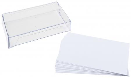 Bote Plexi Vide Pour Cartes St Louis 82x128image 2
