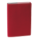 Agenda 7x10 Mini 2 Days FR Club, coloris rouge cerise,image 1